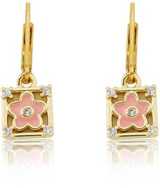 LMTS Girls Earring - ER6885B-GP