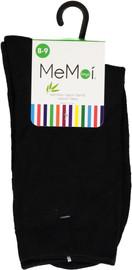 Memoi Boys Bamboo Diamond Dress Socks - MK-182