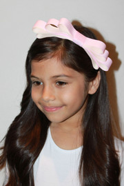 Riqki Grosgrain 4 Bow Headband