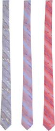 T.O. Collection Boys Necktie - 947