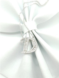 DH Jewelry Necklace - N003-D