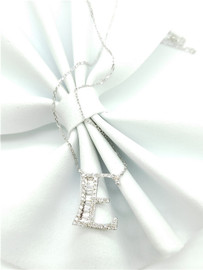 DH Jewelry Necklace - N003-E