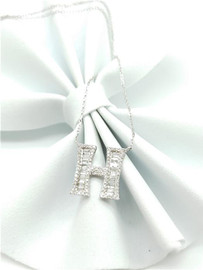 DH Jewelry Necklace - N003-H