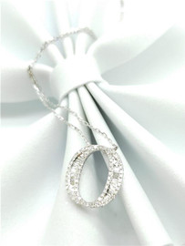 DH Jewelry Necklace - N003-O
