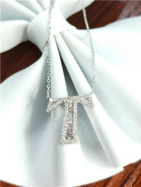DH Jewelry Necklace - N003-T