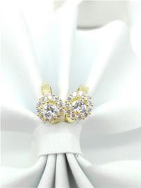 DH Jewelry Earring - E00853
