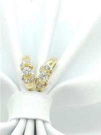 DH Jewelry Earring - E01002