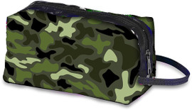 Top Trenz Camouflage Toiletry Bag - COS-CAMO3