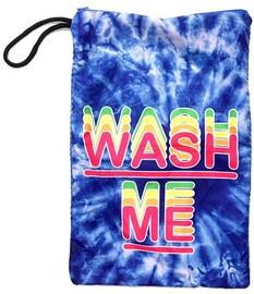 Bunk Junk Tie Dye Mesh Laundry Bag - BJ909