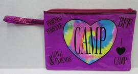 Bunk Junk Camp Heart Wet Bag - BJ621