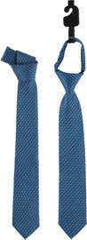Rick Palmer Navy H Tie - RP100
