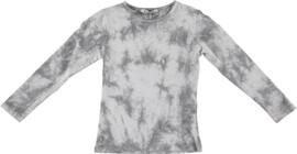 Kiki Riki Girls Cotton Long Sleeve Tie Dye T-Shirt - 29292