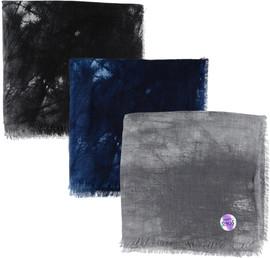 Ateret Open Tie Dye Streak Israeli Tichel