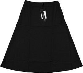 BGDK Womens 27 inch Circle Yoke Skater Skirt - MK-255A