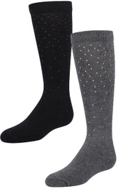 Zubii  Scattered Dots Knee - 155