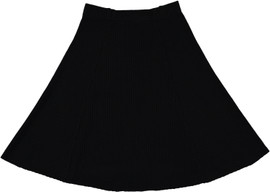 BGDK Girls Winter Knit Skirt - BK-H804