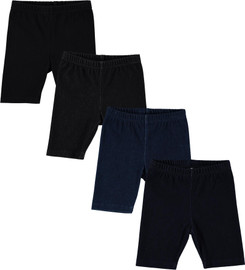 BGDK Unisex Boys Girls Toddler Cotton Denim Shorts - BK-1606S
