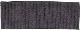 Dacee Heather Ribbed Ladies Headwrap - S827