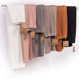 Point Womens Knit Maxi Skirt  - FA20-140