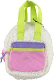 Fasion Angels Mini Backpack Wubbee Cream/Bright - 77889