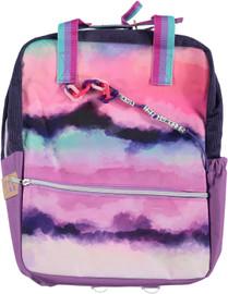 Fasion Angels Backpack ECO-Friendly Tie Dye Gradient - 77895