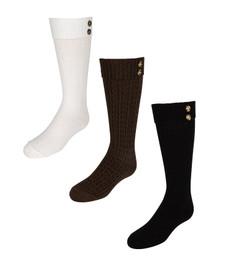 JRP Preppy Knee Socks - SPRE