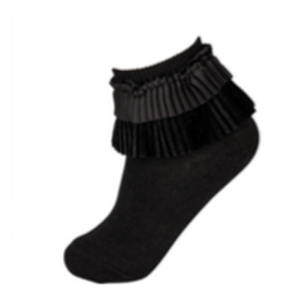 JRP Princess Ankle Socks - APRB