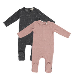 Baby Cotton Onesie - PC-ON5