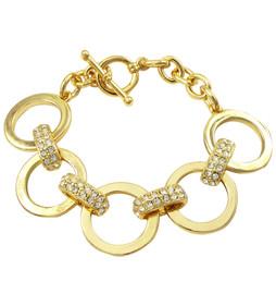 Dlux Bracelet - B4317-B-GD