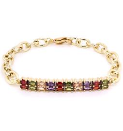 Dlux Bracelet - B4682-B-GD