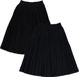 BGDK Girls Pleated Skirt - CX118K