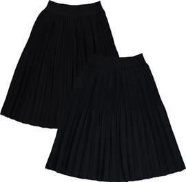 BGDK Girls Pleated Skirt - CX118K