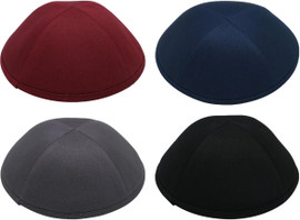 iKippah Boys Cotton Yarmulka