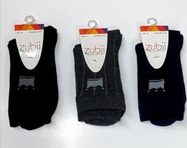 Zubii Girls Ankle Socks - Style 252
