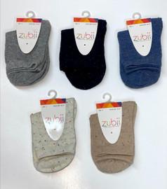 Zubii Girls Ankle Socks - Style 397