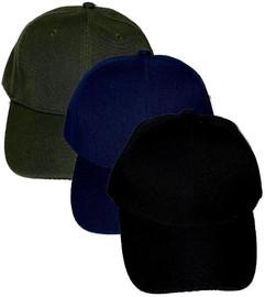 Riqki Womens Solid Cap - HS2020