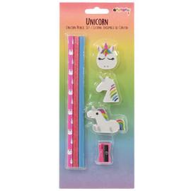 Unicorn Pencil Set- 760-1126