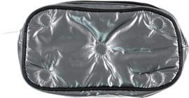 Metallic Small Cosmetic Bag- 810-1129
