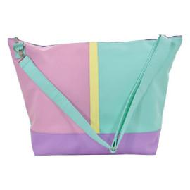Colorful Block  Weekender Bag - 810-1180