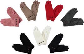 Riqki Women's Winter Gloves-GL120
