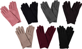 Womens Gloves with Touch Screen-GL32