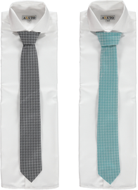Flannel Men's Ties 101