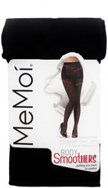 Memoi Womens Flawless Matte Ultra Shaper 90 Den Appearance Tights - MM-770