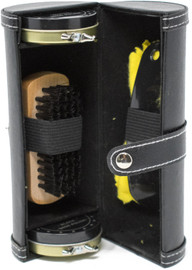 Cylinder Travelling Shoe Shine - S4679