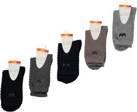 Zubii Girls Ankle Socks - Style 930