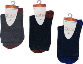 Zubii Girls Ankle Socks - Style 302