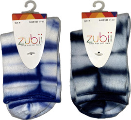 Zubii Girls Ankle Socks - Style 711