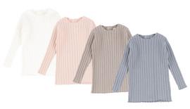 Analogie Long Sleeve Knit Sweater