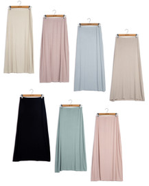 Point Aline Maxi Skirt S21367
