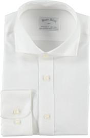 Boon Dash Boys Husky White Shirt